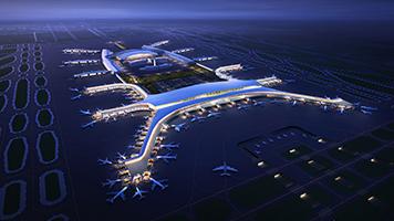 广东机场集团:构建智慧云平台,保障物资运输与乘客安全