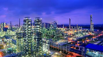 福建石化:构建工业互联网平台 打造智能工厂新能力